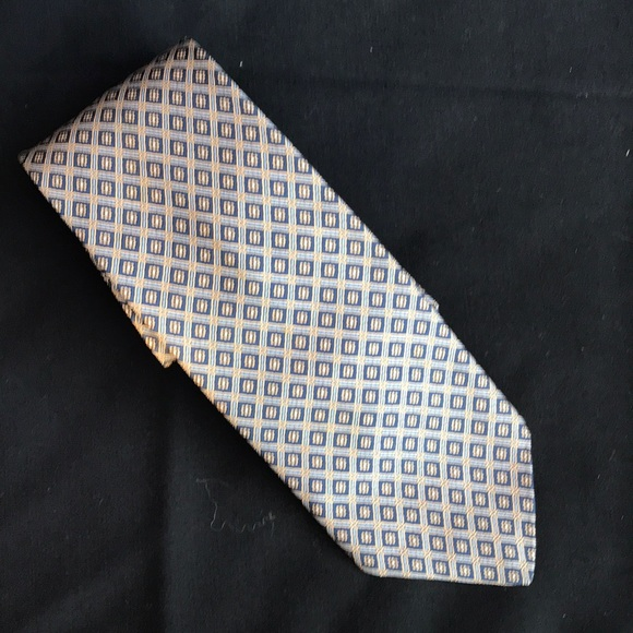 Brooks Brothers Other - Brooks Brothers silk tie